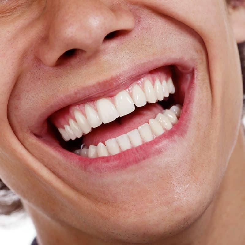 close-up-male-smile